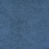 Microfaser blau